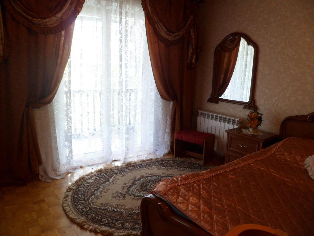 Отель На Березовке - фото №14