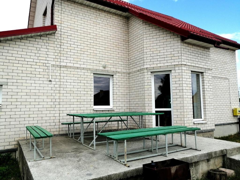 Отель Утренняя улица - фото №61