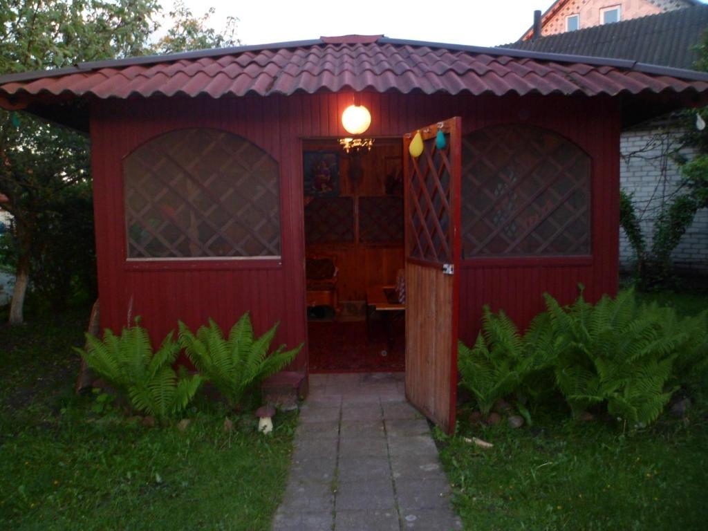 Отель На Березовке - фото №17