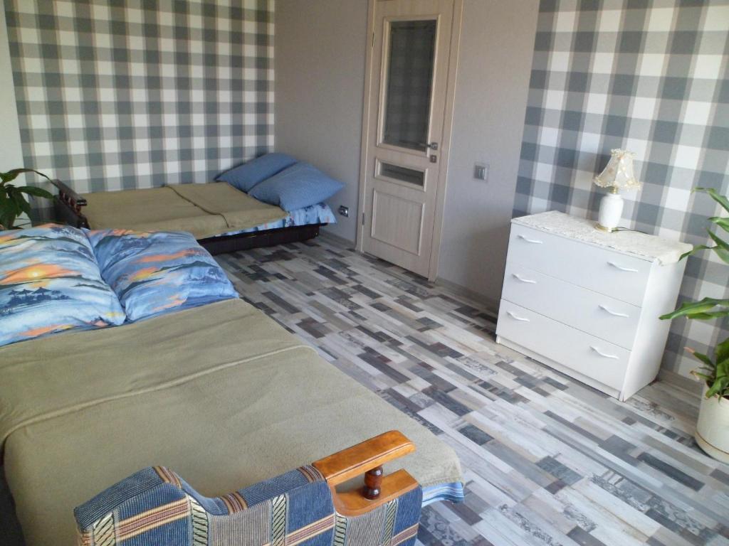 Отель На Березовке - фото №25