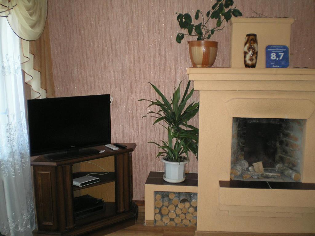 Отель На Лучинского - фото №12