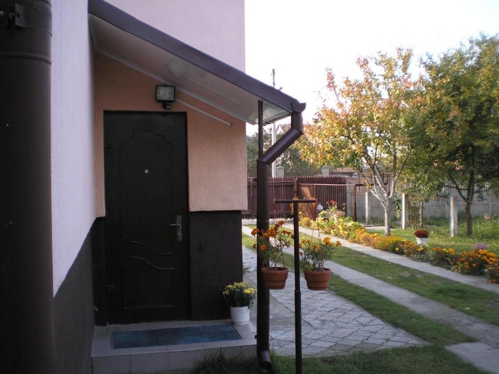 Отель На Лучинского - фото №2