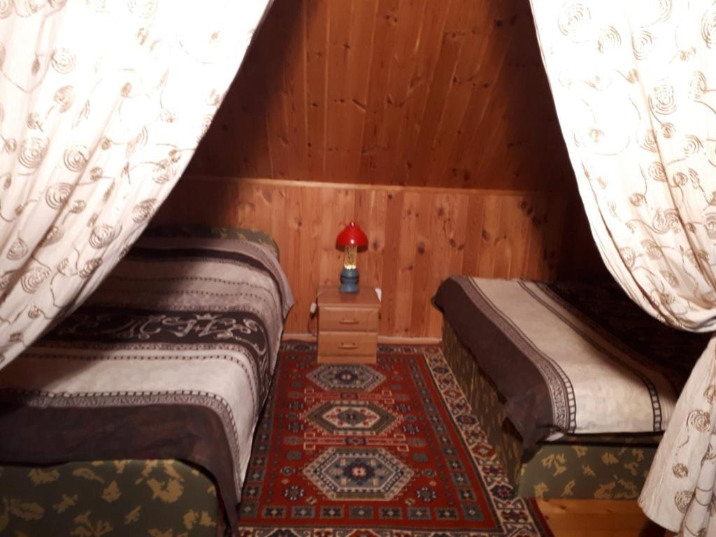 Отель With sauna - фото №29
