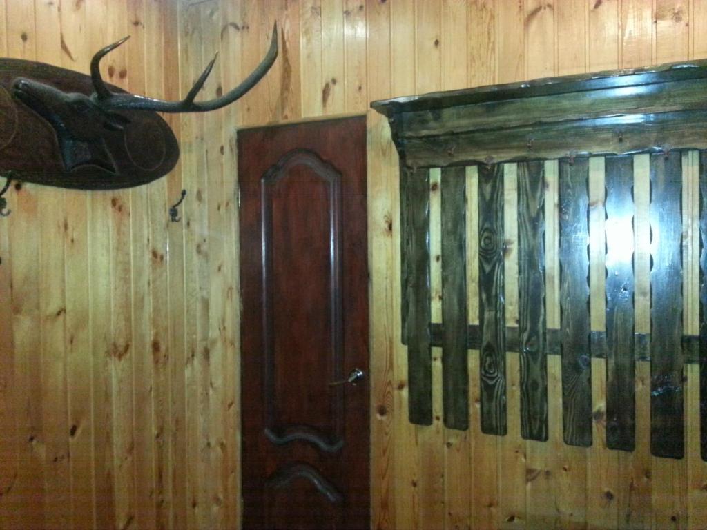 Отель With sauna - фото №6