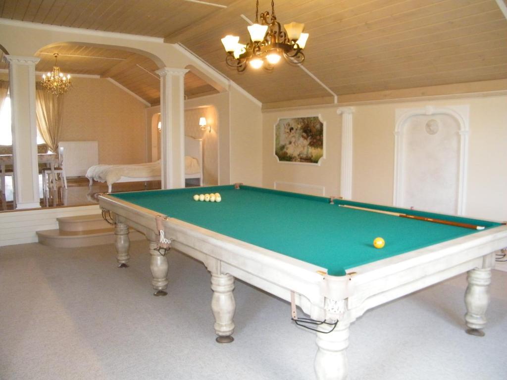 Отель With Sauna на Шишкина - фото №4