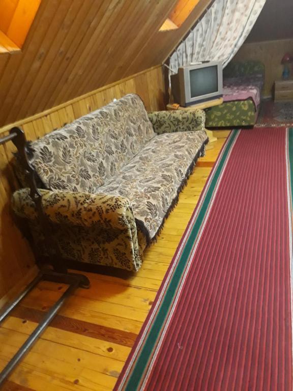 Отель With sauna - фото №24