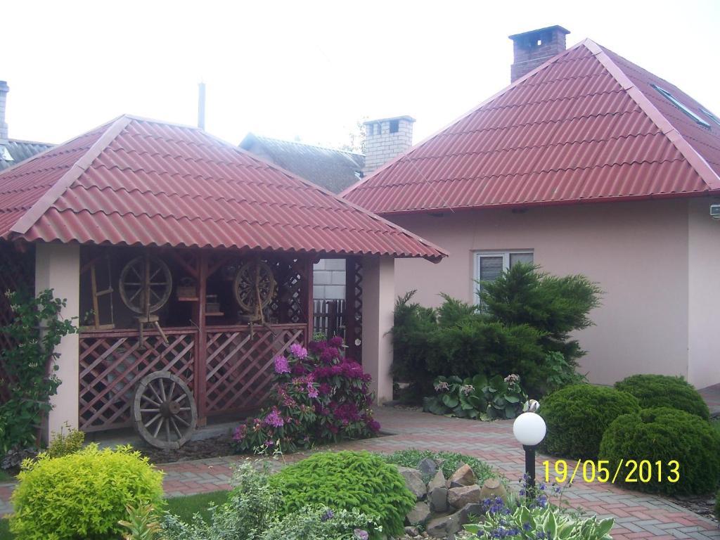 Отель With sauna - фото №4