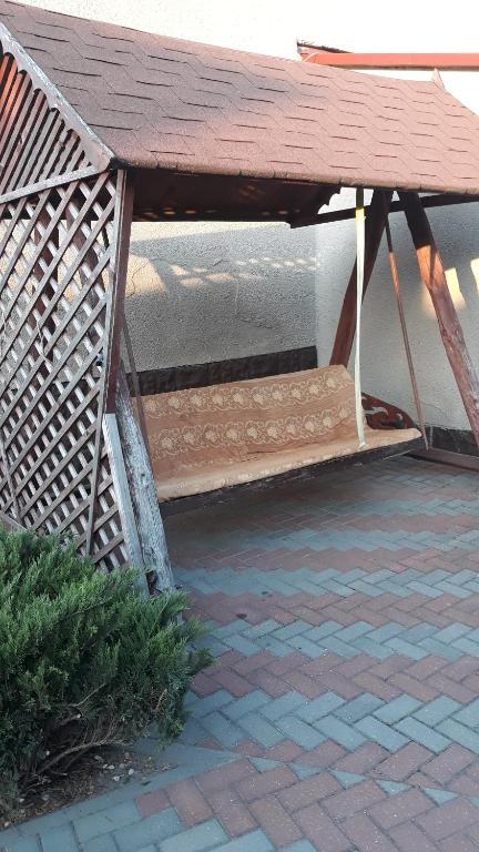Отель With sauna - фото №15
