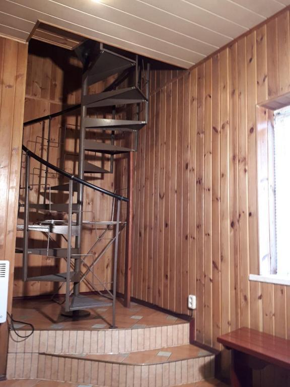Отель With sauna - фото №22