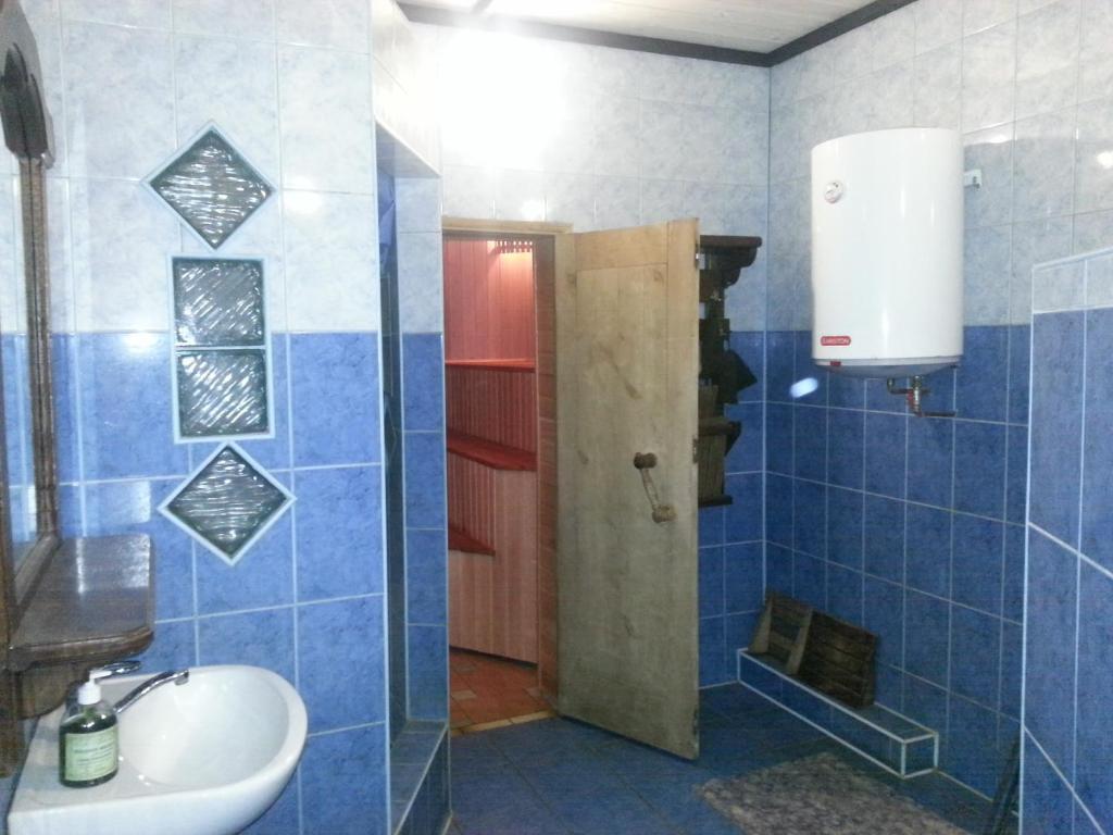 Отель With sauna - фото №7