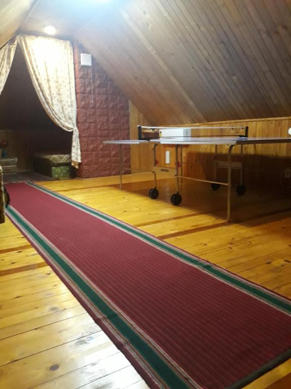 Отель With sauna - фото №25