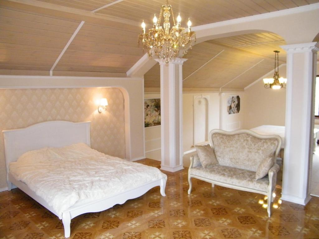Отель With Sauna на Шишкина - фото №5