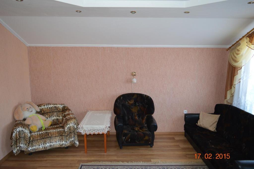 Отель На Лучинского - фото №14