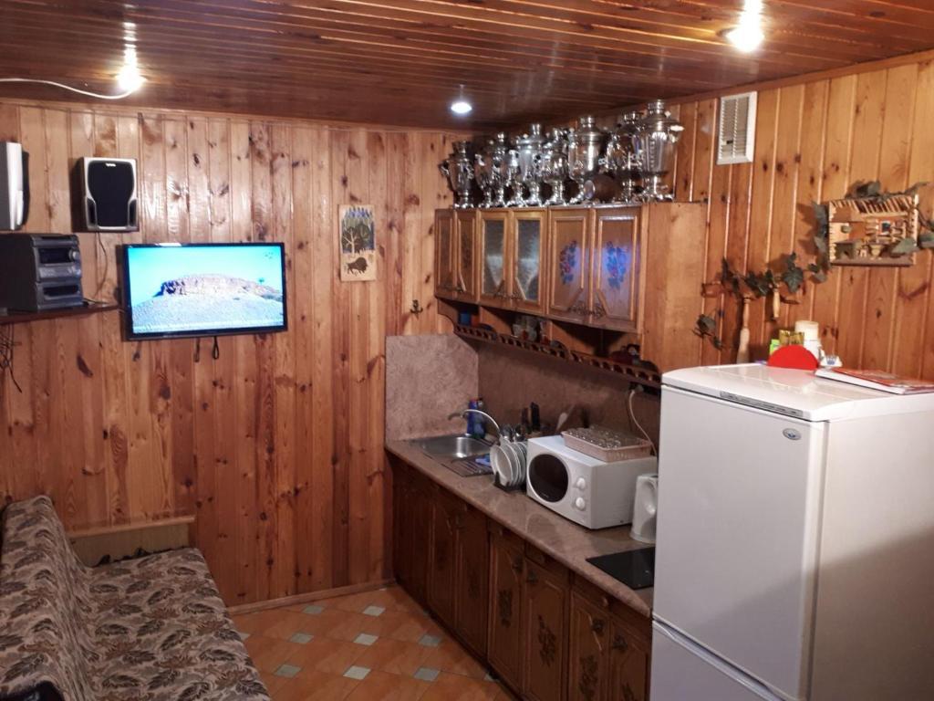 Отель With sauna - фото №16