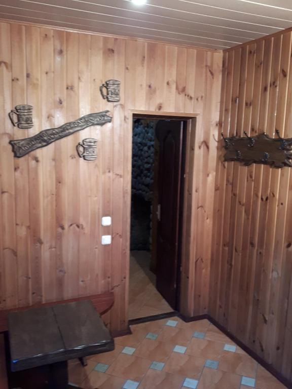 Отель With sauna - фото №20