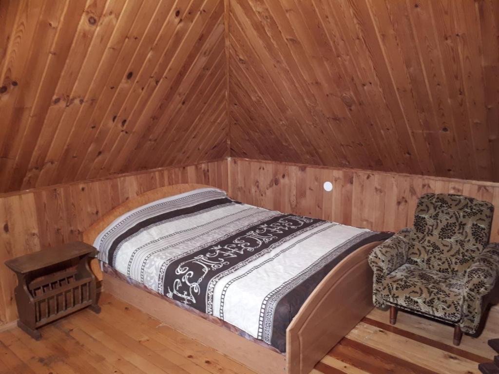 Отель With sauna - фото №23