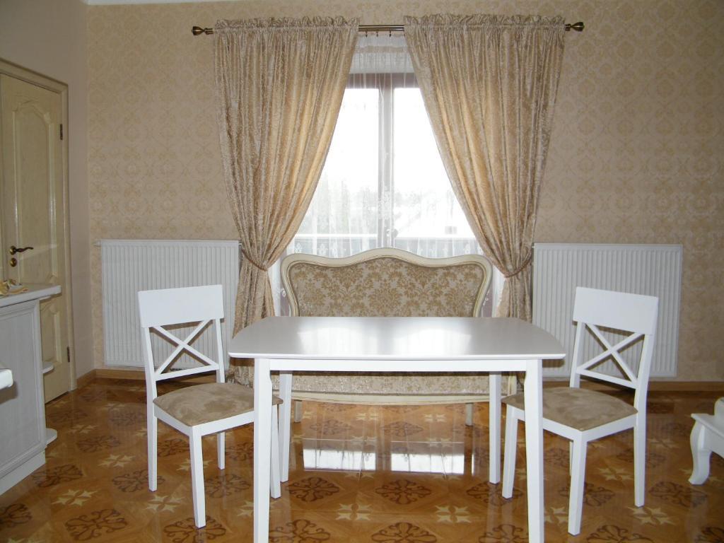 Отель With Sauna на Шишкина - фото №3