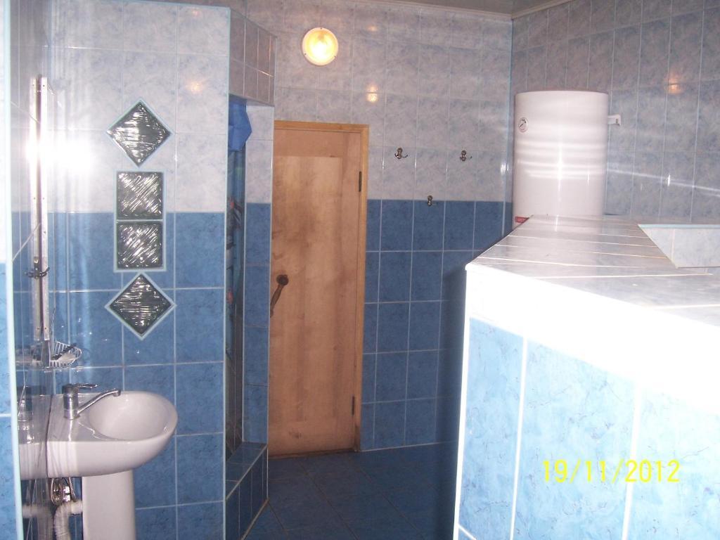 Отель With sauna - фото №3