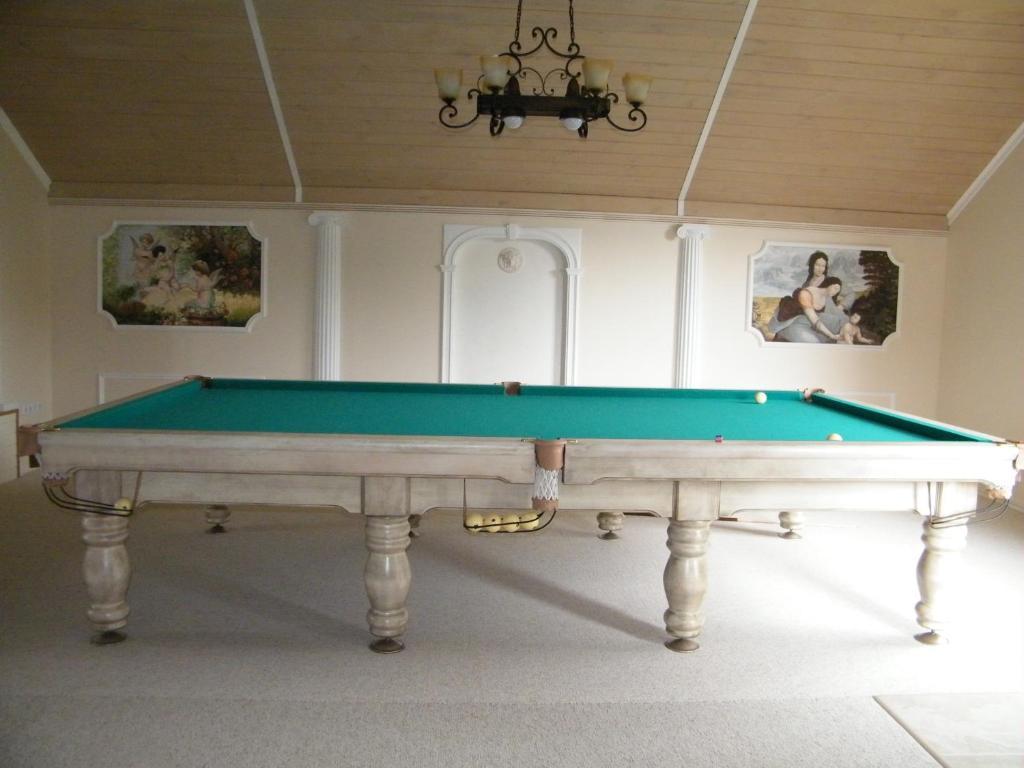 Отель With Sauna на Шишкина - фото №6