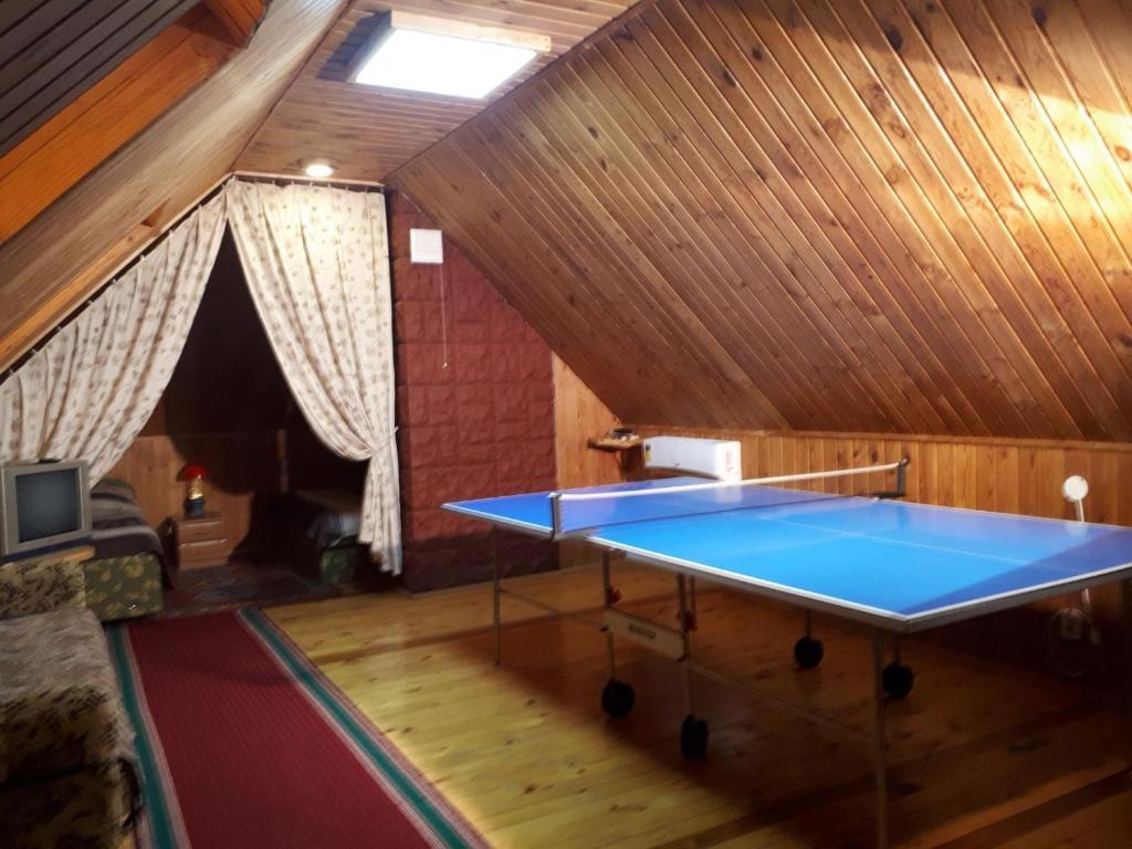 Отель With sauna - фото №26