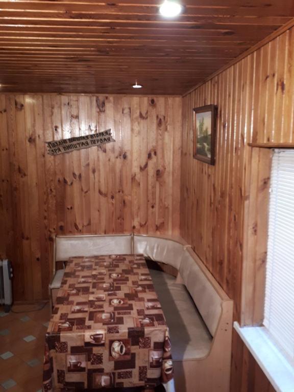 Отель With sauna - фото №17