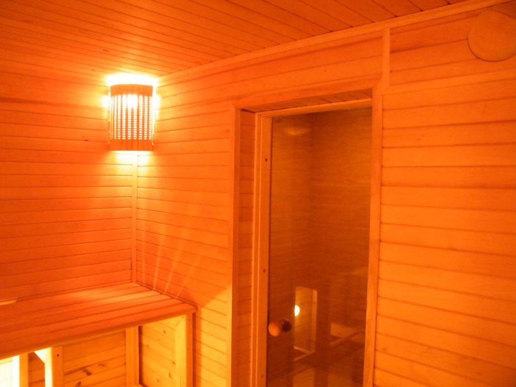 Отель With Sauna на Шишкина - фото №15