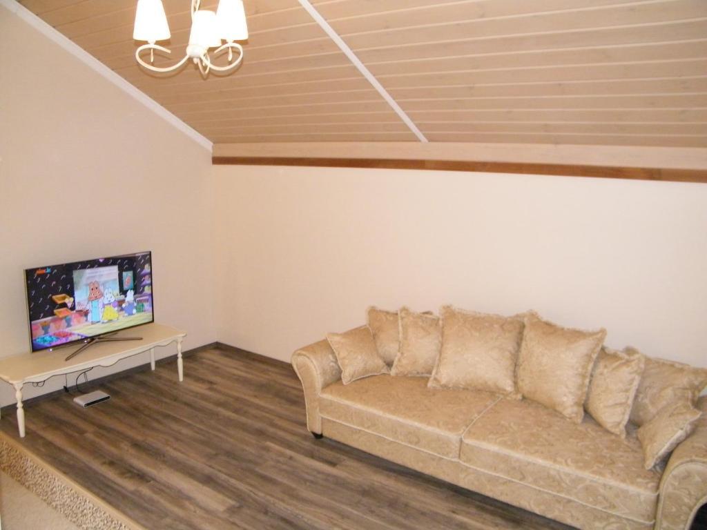 Отель With Sauna на Шишкина - фото №7