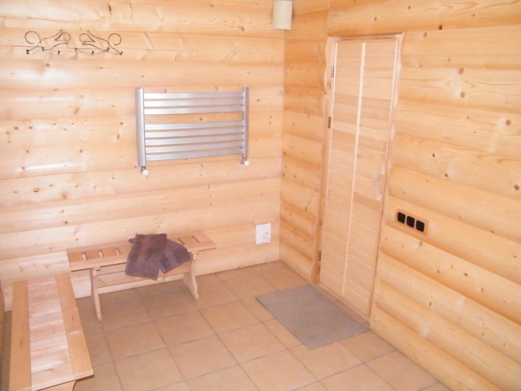 Отель With Sauna на Шишкина - фото №13
