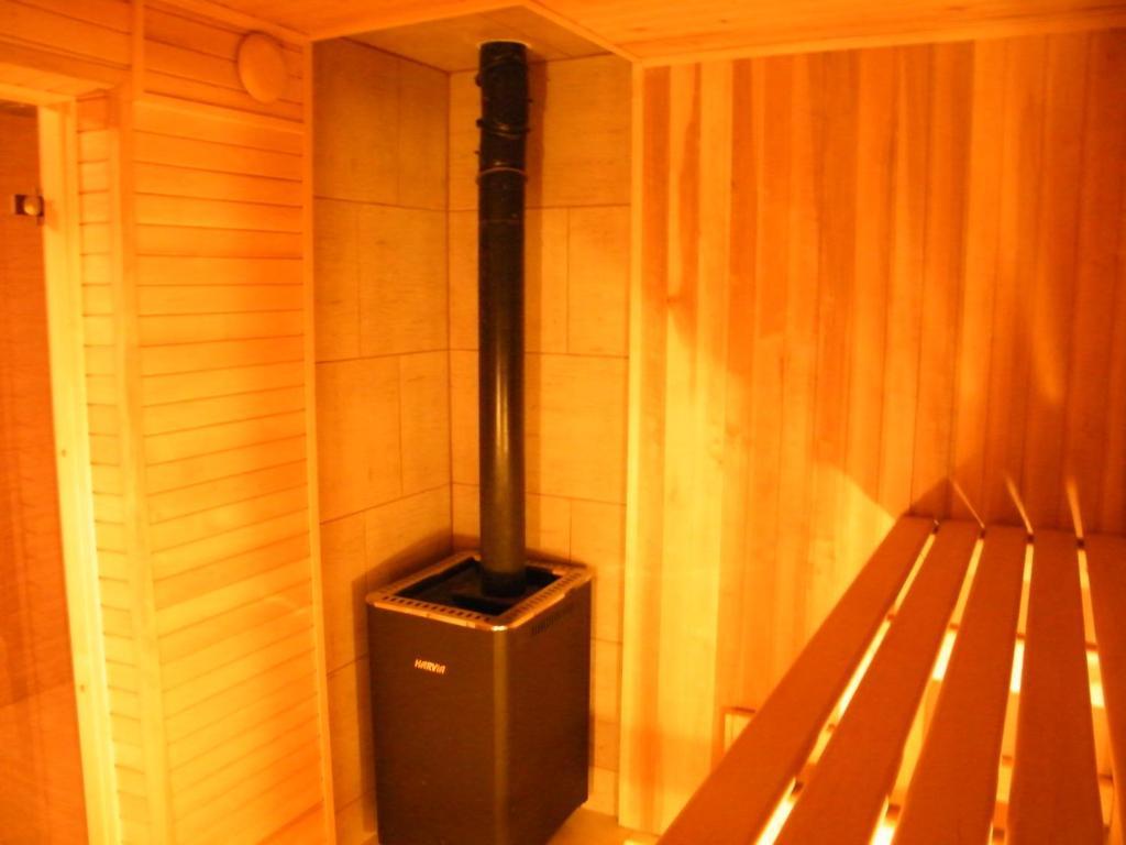 Отель With Sauna на Шишкина - фото №16