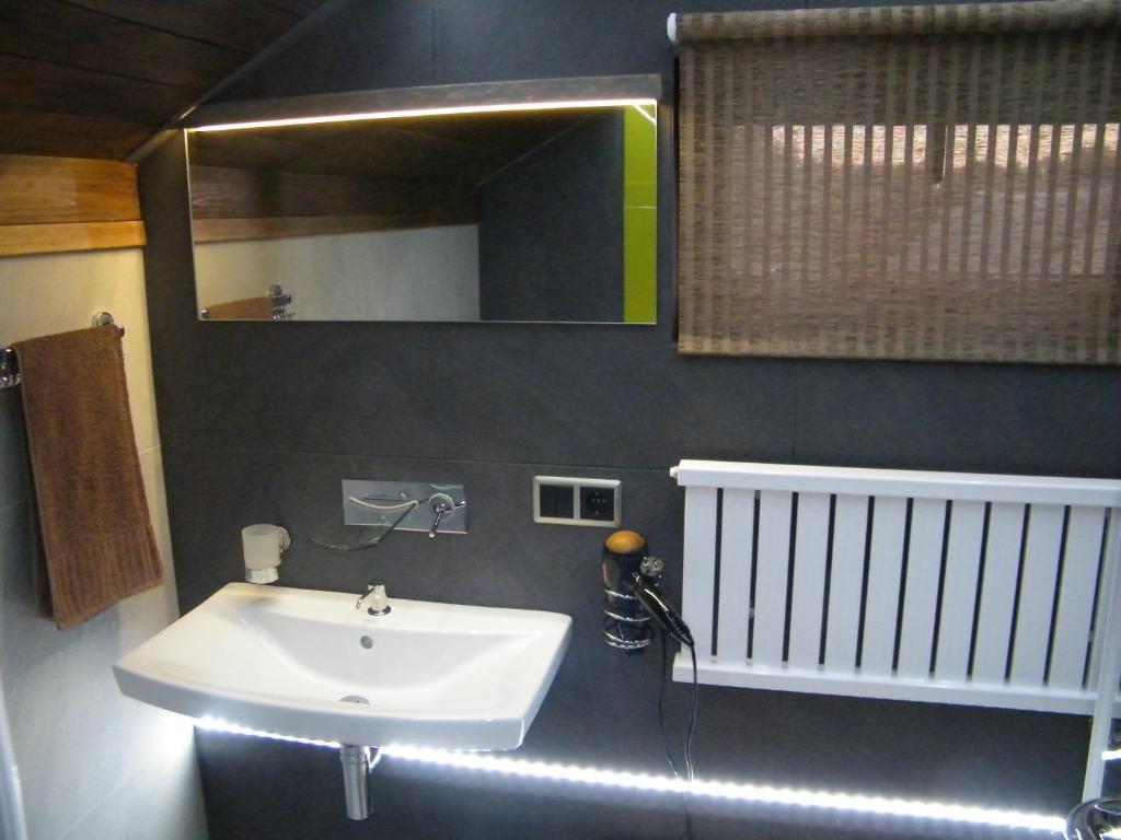 Отель With Sauna на Шишкина - фото №8