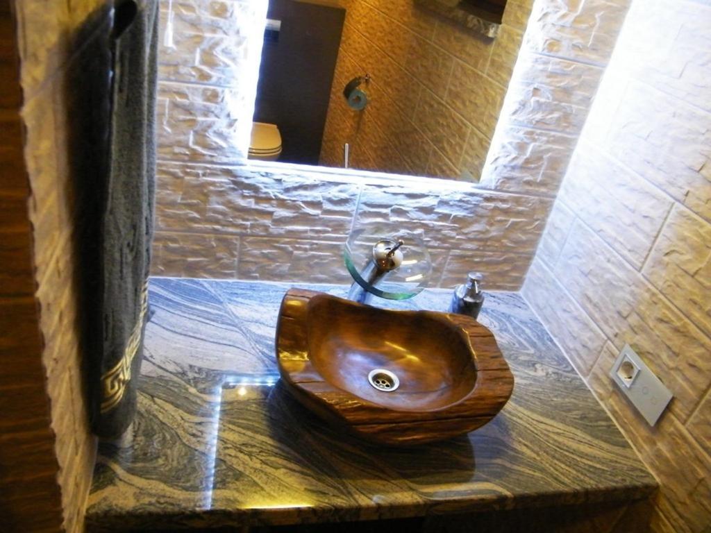 Отель With Sauna на Шишкина - фото №17