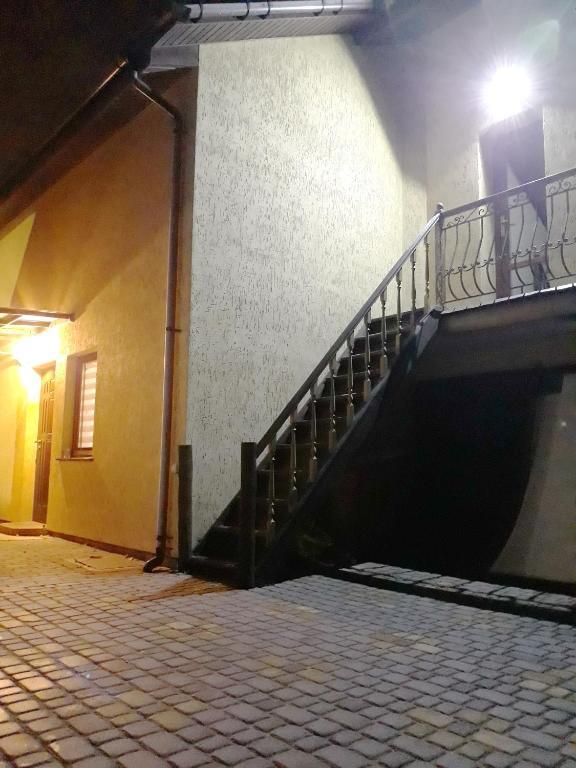 Отель With Sauna на Шишкина - фото №20