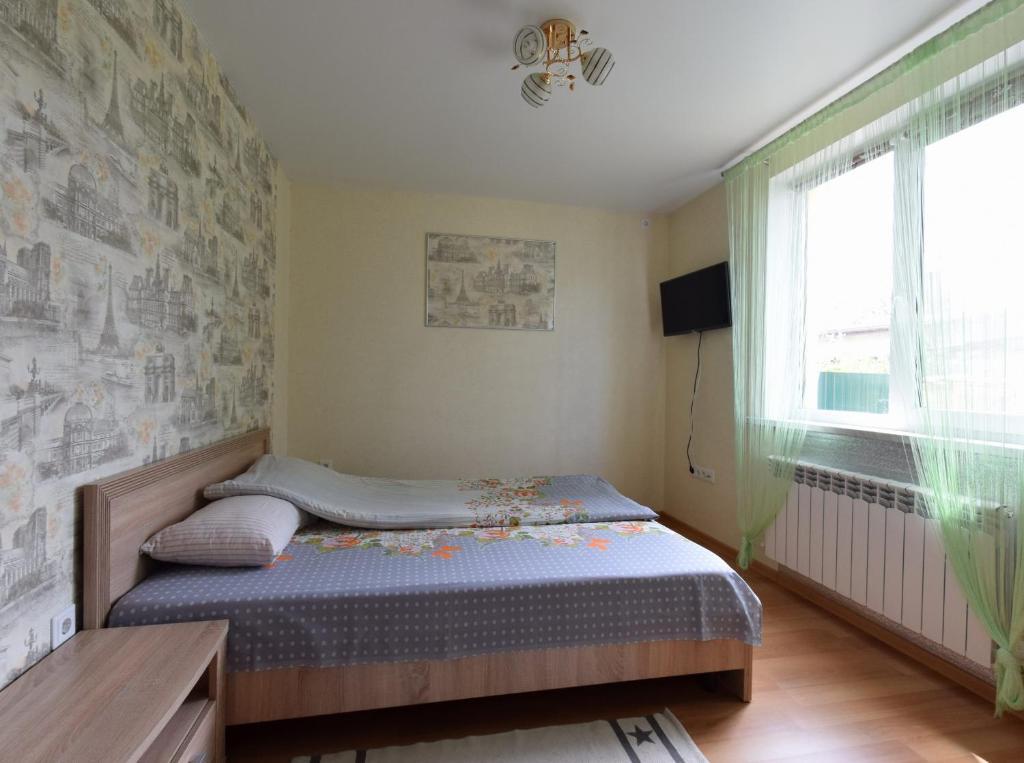 Отель на Торфяной - фото №7
