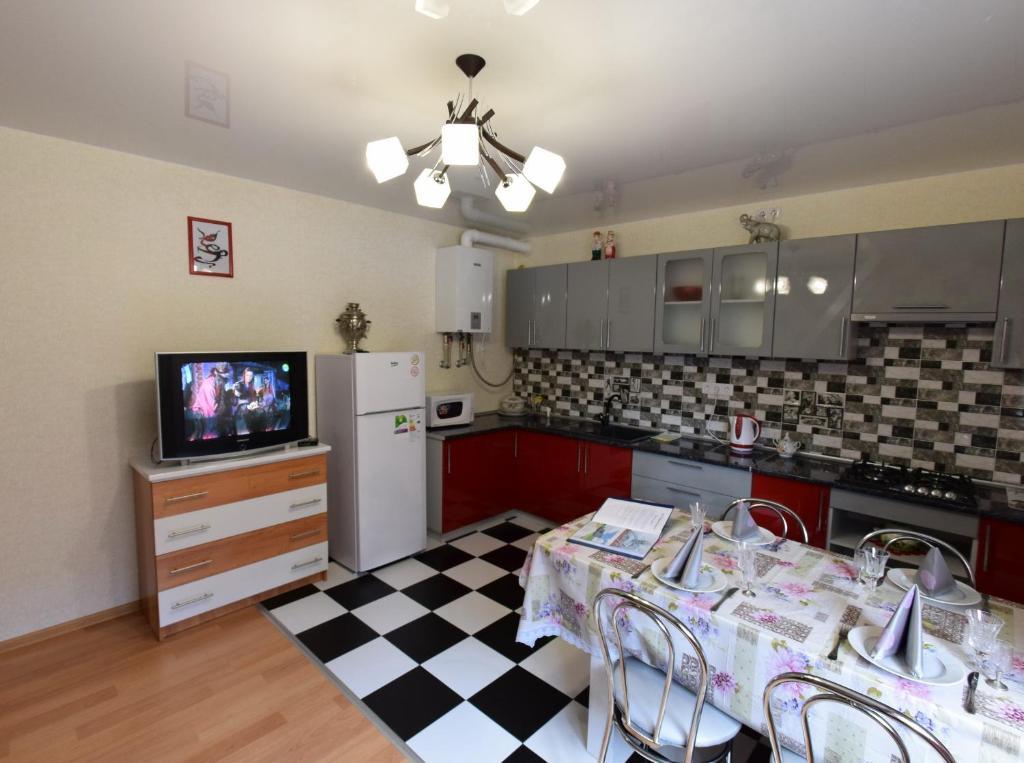 Отель на Торфяной - фото №5