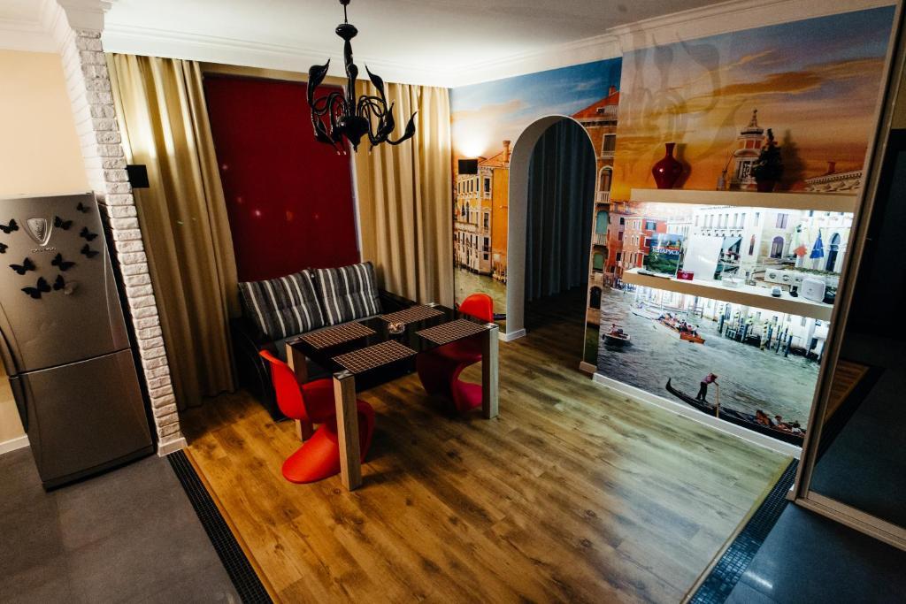 Отель K&S Brest на Советской - фото №8