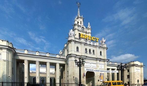Отель В центре Бреста на Машерова - фото №17
