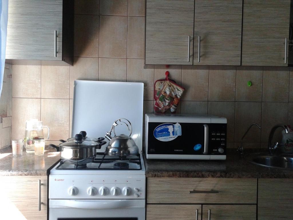 Отель Космонавтов 64 - фото №6