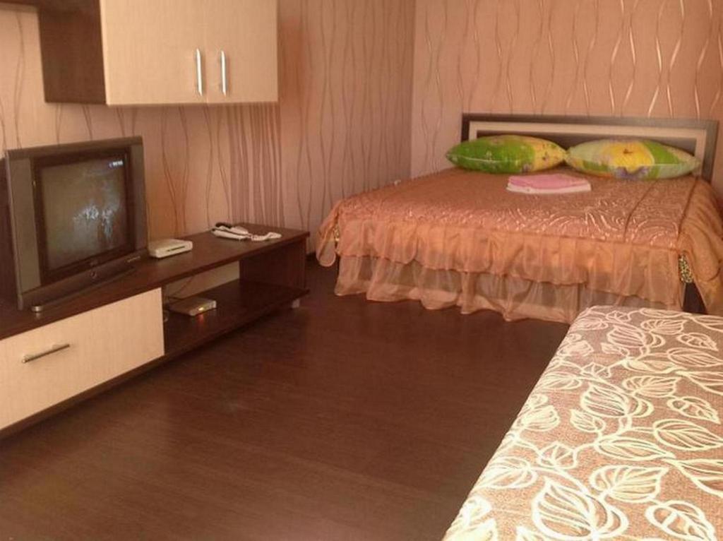 Отель В центре Бреста на Машерова - фото №7