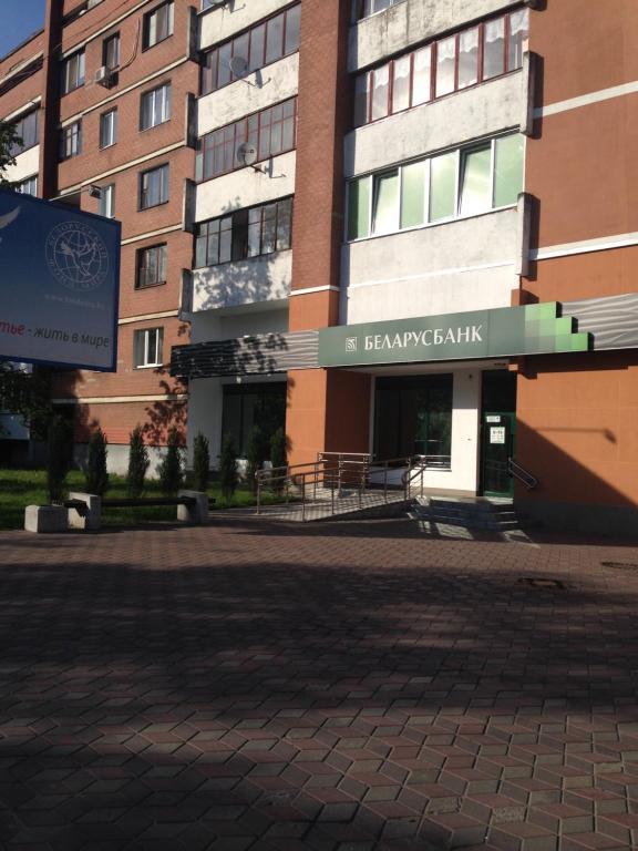 Отель на бульваре Космонавтов 18 - фото №12
