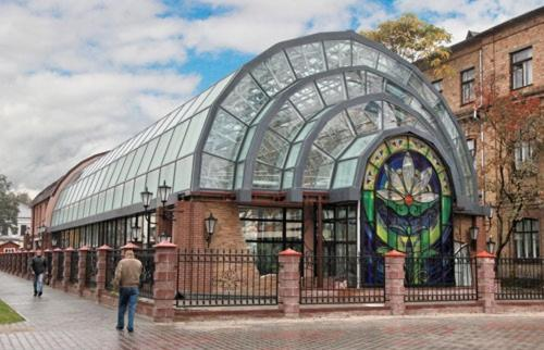 Отель Космонавтов 64 - фото №13