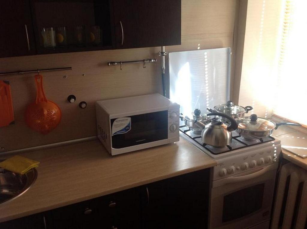 Отель В центре Бреста на Машерова - фото №10