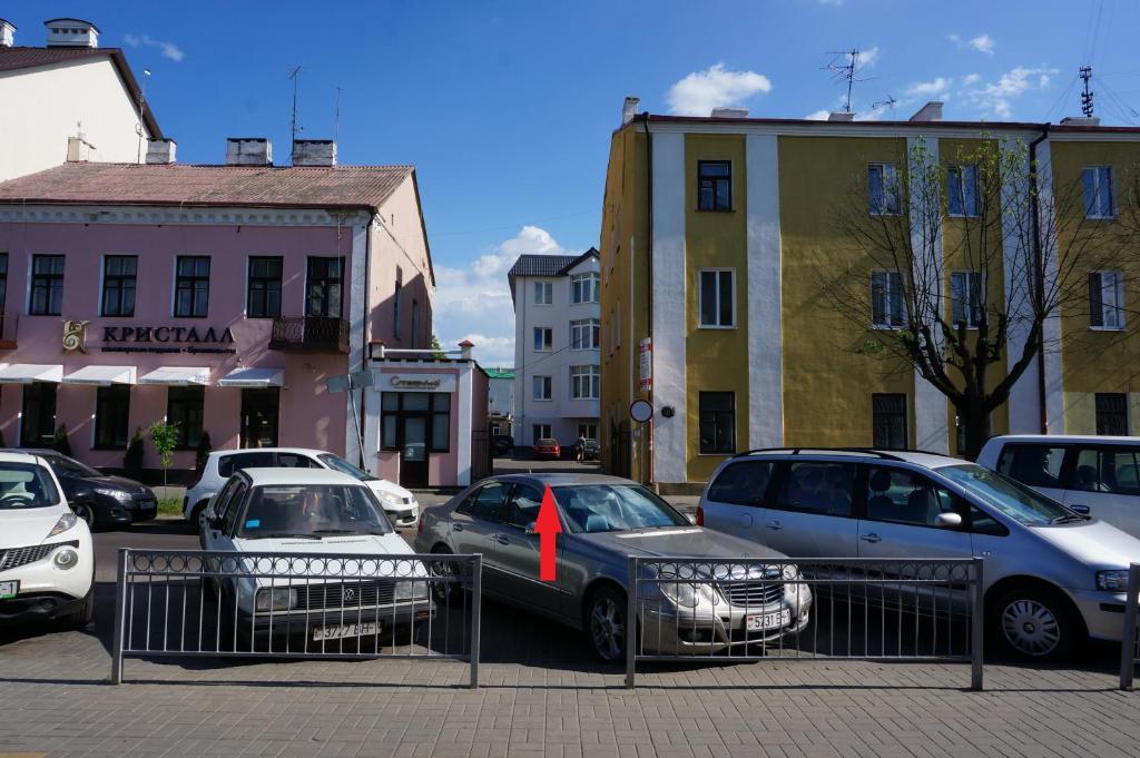 Отель K&S Brest на Советской - фото №7