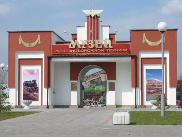 Отель Космонавтов 64 - фото №14