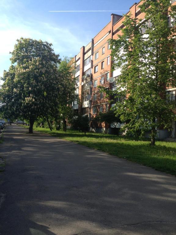 Отель на бульваре Космонавтов 18 - фото №13