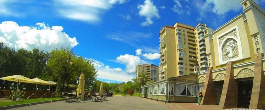 Отель На Франциска Скорины - фото №18