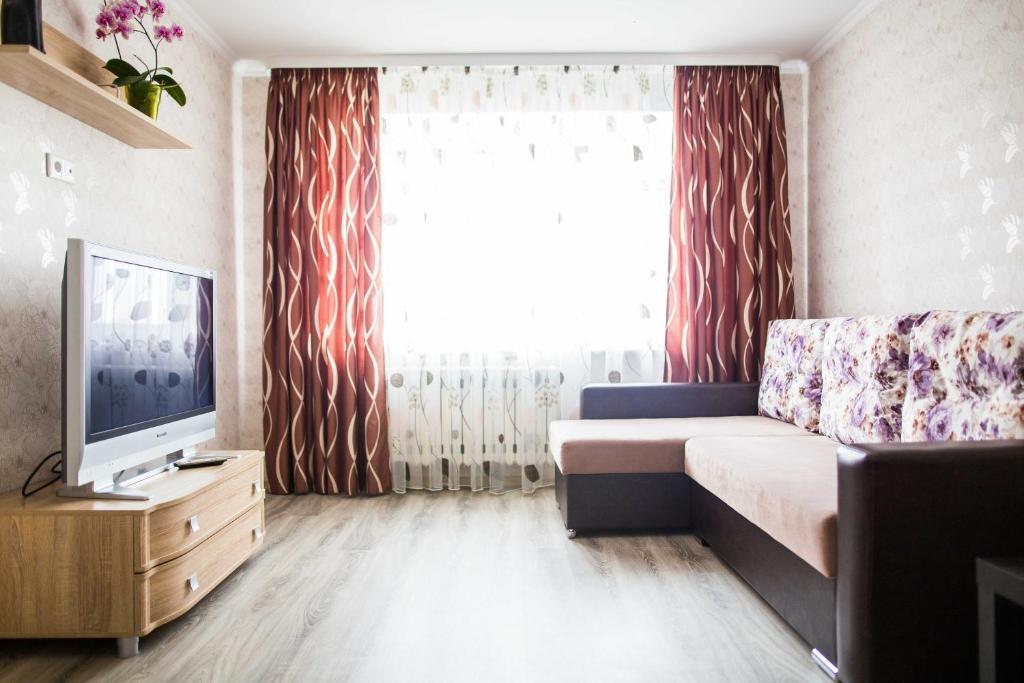 Отель на Гоголя Центр - фото №5