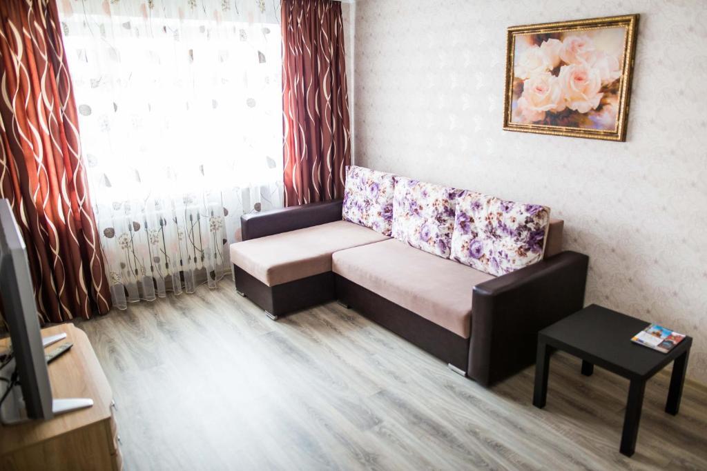 Отель на Гоголя Центр - фото №8
