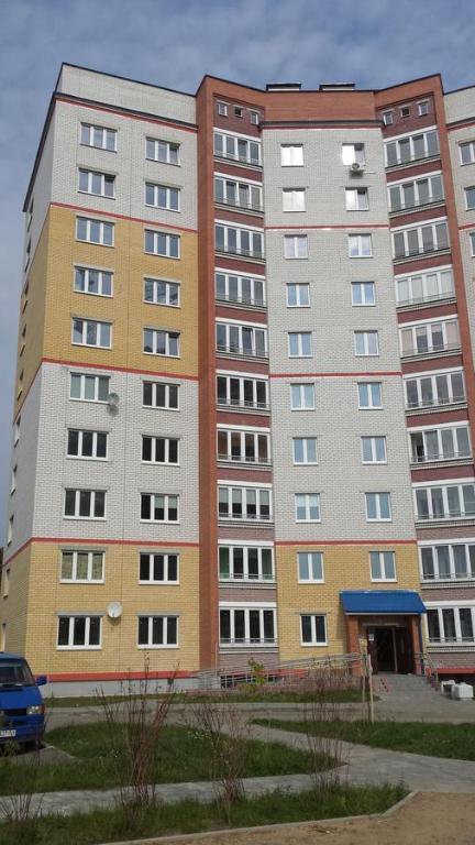 Отель на Гоголя Центр - фото №47