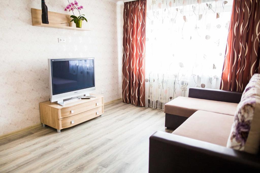 Отель на Гоголя Центр - фото №6