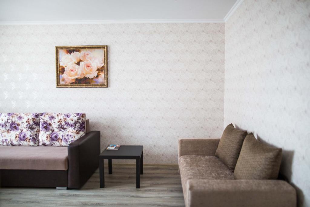 Отель на Гоголя Центр - фото №4